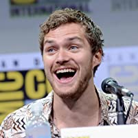Finn Jones at an event for Marvel's The Defenders (2017)