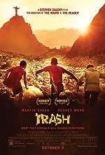 Trash(2015)