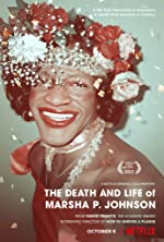 The Death and Life of Marsha P Johnson(1970)