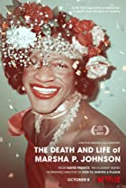 Image of The Death and Life of Marsha P. Johnson