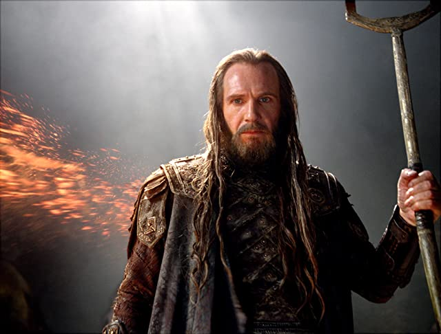 Ralph Fiennes in Wrath of the Titans (2012)