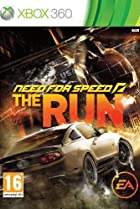 Image of Need for Speed: The Run