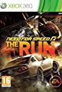 Need for Speed: The Run (2011) Poster