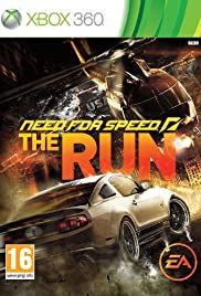 Need for Speed: The Run (2011) Poster - Movie Forum, Cast, Reviews