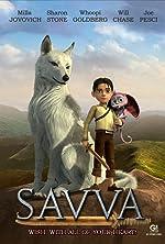 Savva Serdtse voina(2015)