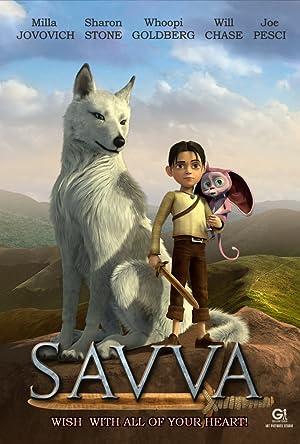 Hero Quest – Savva. Serdtse voina – A Warrior's Tail (2015)