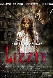 Lizzie(2012) Poster - Movie Forum, Cast, Reviews