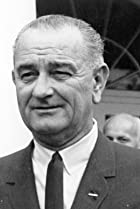 Image of Lyndon Johnson