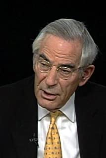 David Halberstam Picture