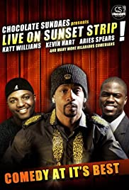 Chocolate Sundaes Comedy Show: Live on Sunset Strip! Poster