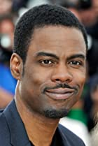 Image of Chris Rock