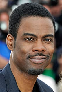 Aktori Chris Rock