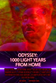 Odyssey: 1000 Light Years from Home Poster