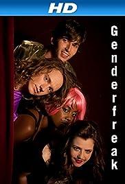 Genderfreak Poster