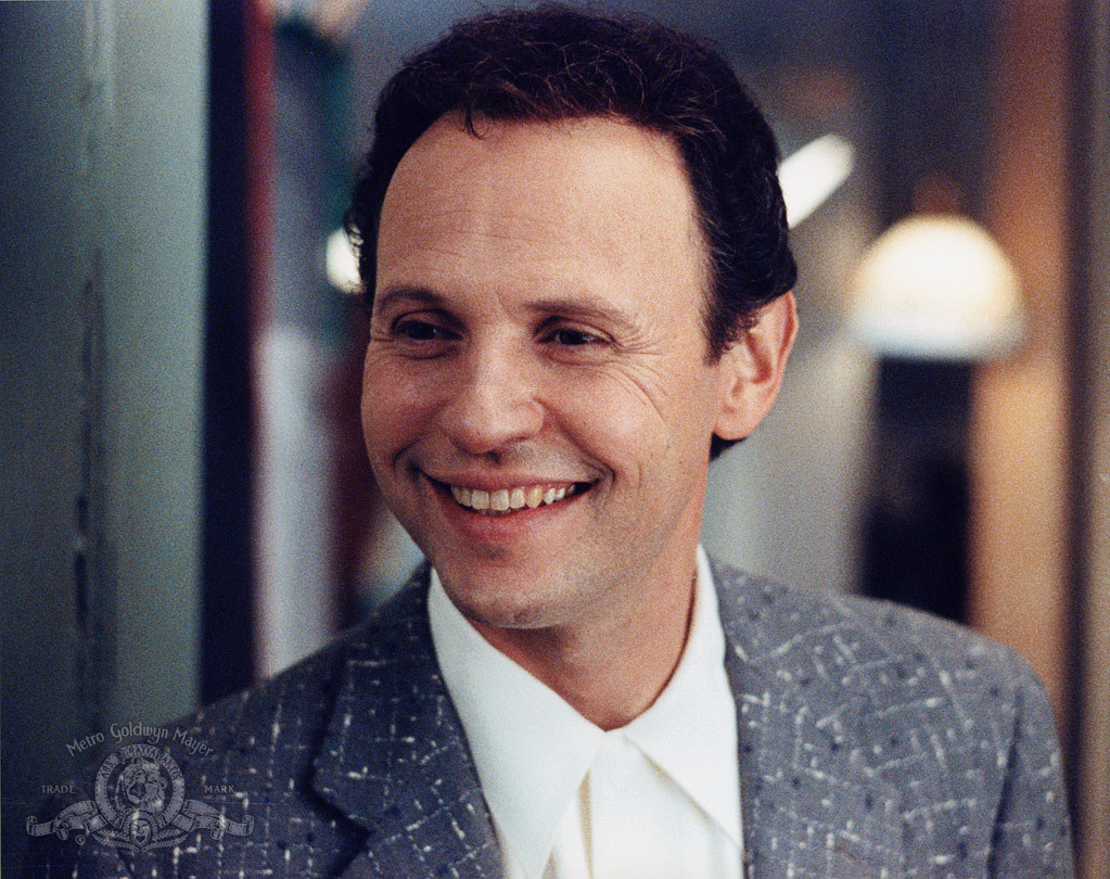 Billy Crystal Mr Saturday Night