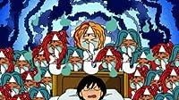 A Girl's Feelings/Hearts Reeling/Red Streak or Not, Miyu's Taken!