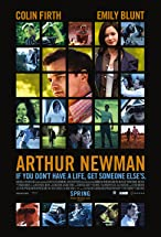 Primary image for Arthur Newman