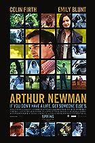 Arthur Newman (2012) Poster
