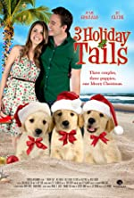 3 Holiday Tails(2011)