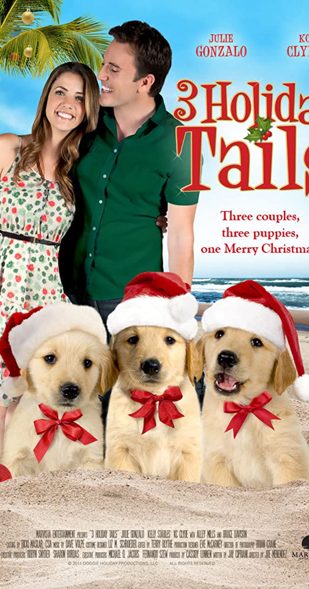 Holiday Tails Movie