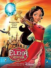 Elena of Avalor - Season 2 poster