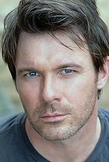 Aktori Will Stewart