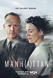 Serial  Manhattan  Online