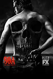 Sons of Anarchy - Season 1 poster