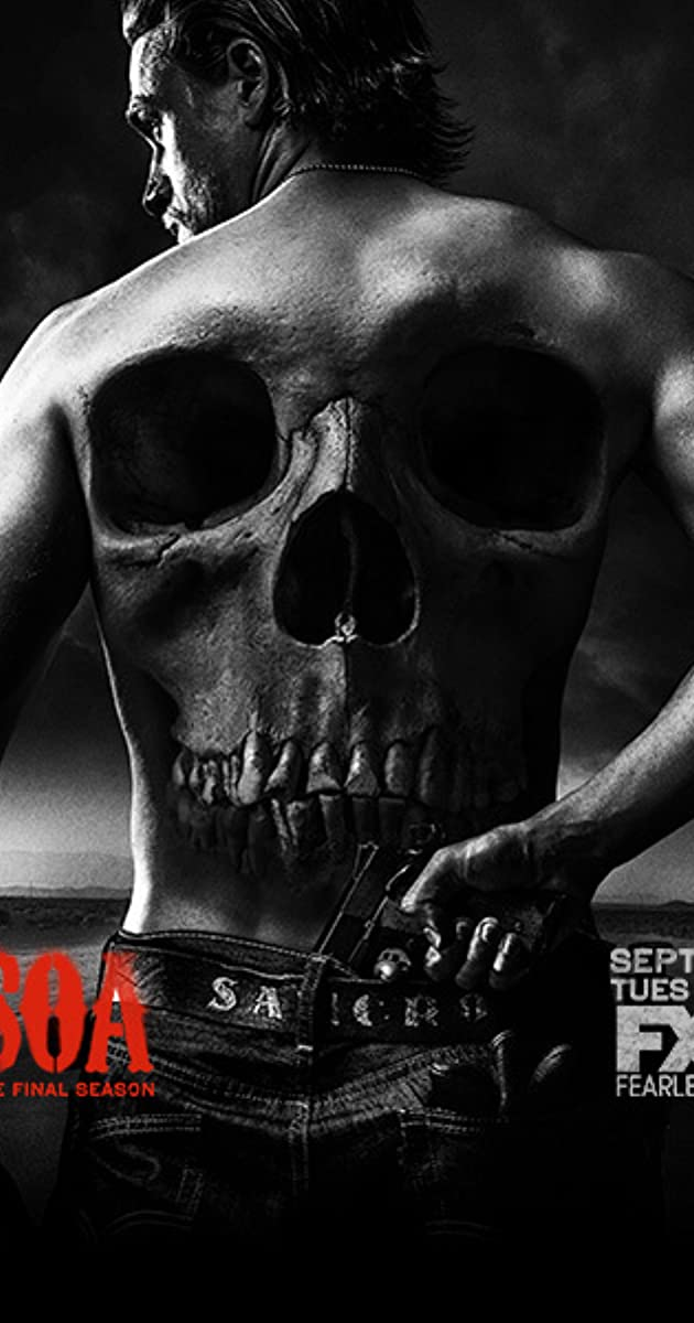 Sons Of Anarchy Tv Series 2008 2014 Imdb
