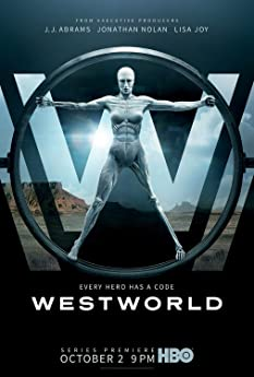 "See what is in store for Season 2 of HBO's ""Westworld"""