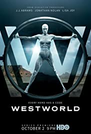 Westworld Poster - TV Show Forum, Cast, Reviews