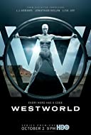 Westworld TV Series 2016