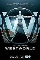 西方極樂園 Westworld/s1 2016