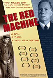 The Red Machine (2009) Poster - Movie Forum, Cast, Reviews