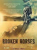 Broken Horses(2015)