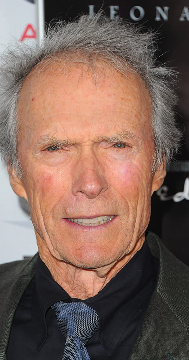 Clint Eastwood  IMDb