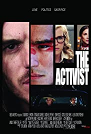 The Activist Poster