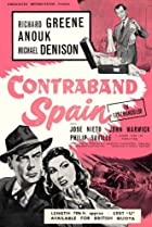 Image of Contraband Spain