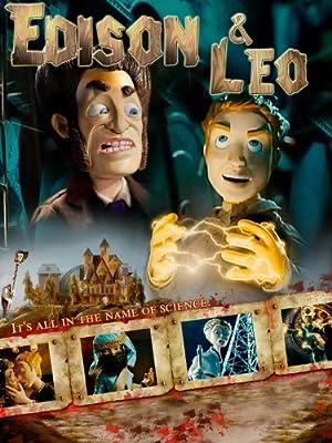 Edison & Leo