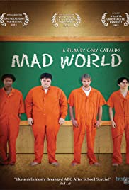 Mad World (2010) Poster - Movie Forum, Cast, Reviews
