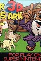 Image of Super 3D Noah's Ark