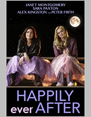 Happily Ever After Watch Online