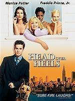 Head Over Heels(2001)