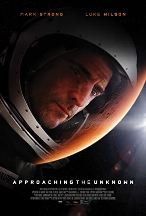 Approaching the Unknown (2016) Download on Vidmate