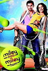 Miley - Naa Miley - Hum Poster