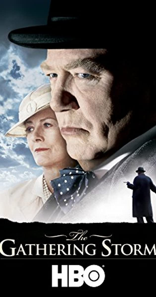 the gathering storm tv movie 2002 imdb
