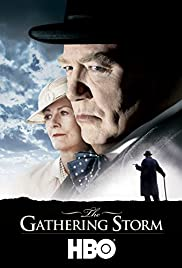 The Gathering Storm (2002) Poster - Movie Forum, Cast, Reviews