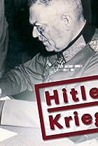 Image of Hitlers Krieger: Manstein - Der Stratege