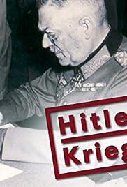 Hitlers Krieger Poster