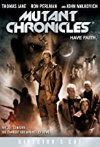 Primary image for Mutant Chronicles